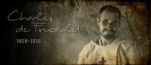 Charles De Foucauld1