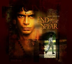 end of the spear400-374